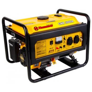 Генератор бензиновый Hammer GNR 3000 A