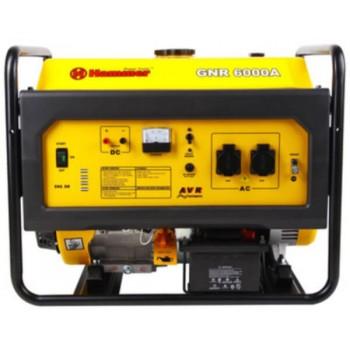 Генератор бензиновый Hammer GNR 6000 A (электростарт)