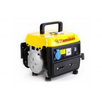 Генератор бензиновый Hammer GNR 800 A