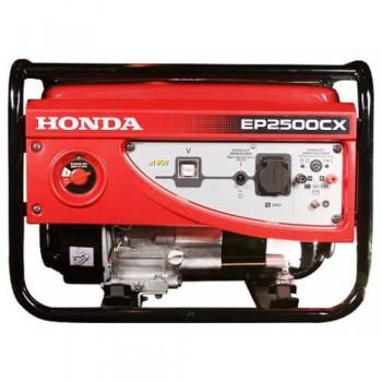 Генератор бензиновый Honda EP2500CX