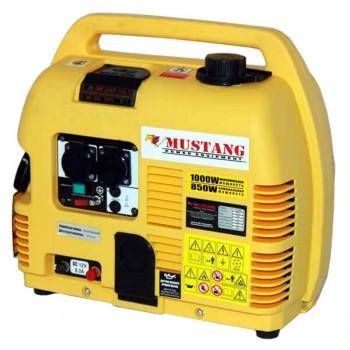 Генератор бензиновый Mustang CTG1000