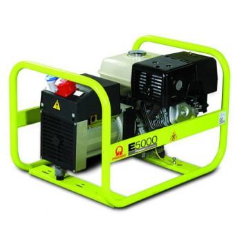 Генератор бензиновый Pramac E5000