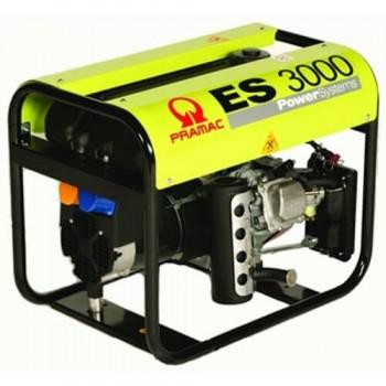 Генератор бензиновый Pramac ES3000
