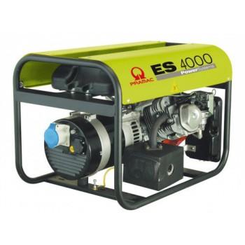 Генератор бензиновый Pramac ES4000