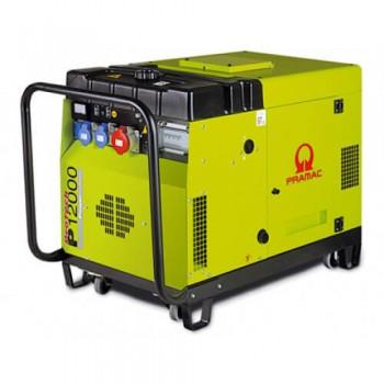 Генератор бензиновый Pramac P12000a