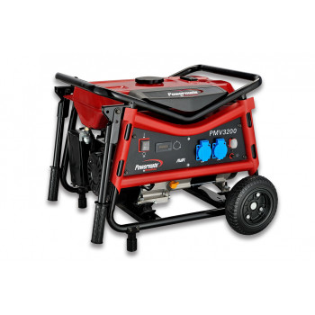 Генератор бензиновый Pramac Powermate PMV3200