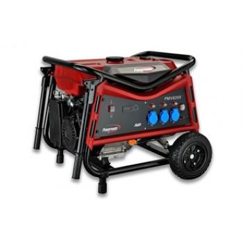 Генератор бензиновый Pramac Powermate PMV6200