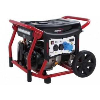 Генератор бензиновый Pramac Powermate WX6200ES