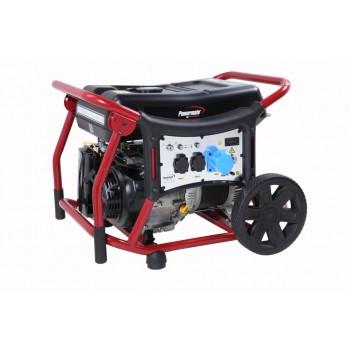 Генератор бензиновый Pramac Powermate WX7000