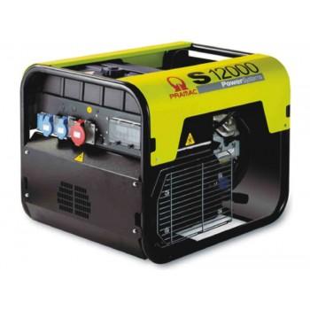 Генератор бензиновый Pramac S12000