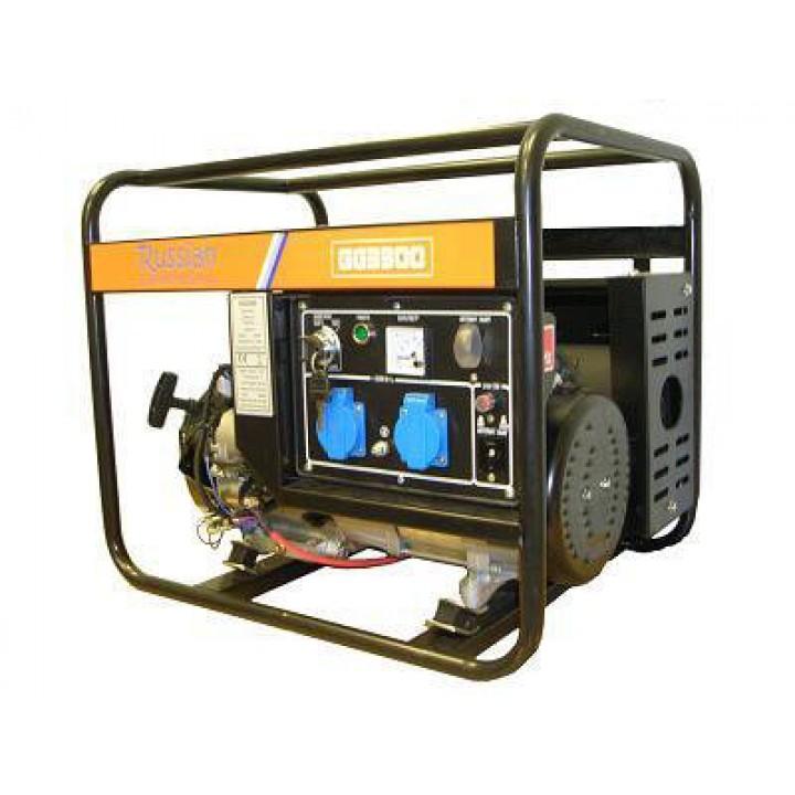 Генератор бензиновый REG GG11000