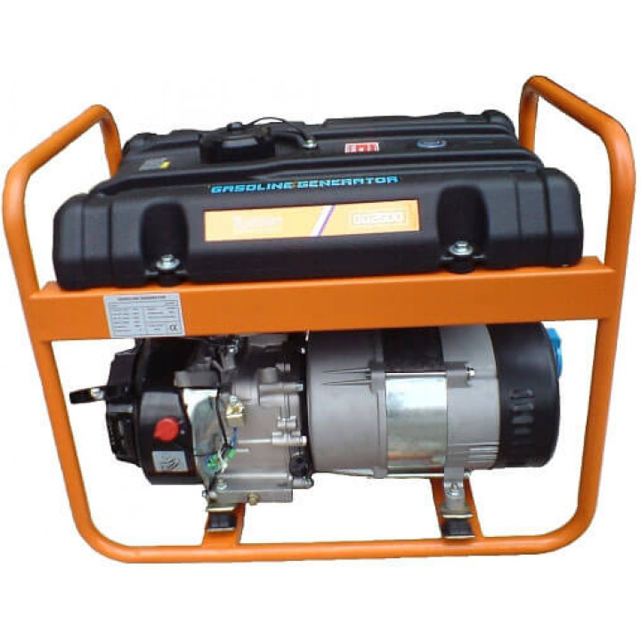 Генератор бензиновый REG GG2500