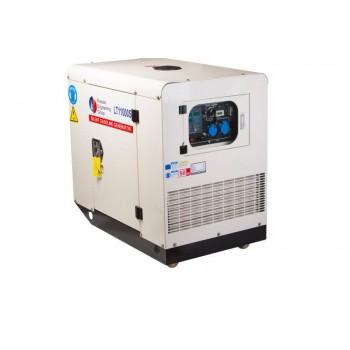 Генератор бензиновый REG LT11000S