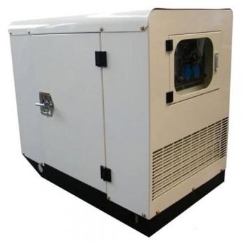 Генератор бензиновый REG LT11000S-380