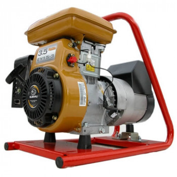Генератор бензиновый Вепрь АБП 1,5-230 ВР