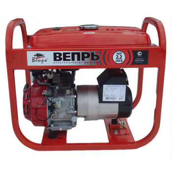Генератор бензиновый Вепрь АБП 2,2-230 ВХ-Б