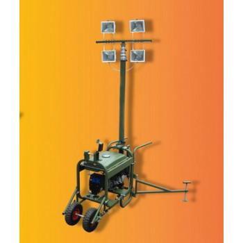 Генератор бензиновый Вепрь АБП 2,2-230 ВХ-БОМ