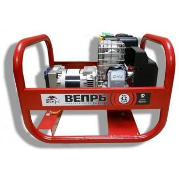 Генератор бензиновый Вепрь АБП 4,2-230 ВХ