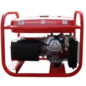 Генератор бензиновый Вепрь АБП 4,2-230 ВХ-БГ