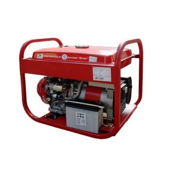 Генератор бензиновый Вепрь АБП 4,2-230 ВХ-БСГ