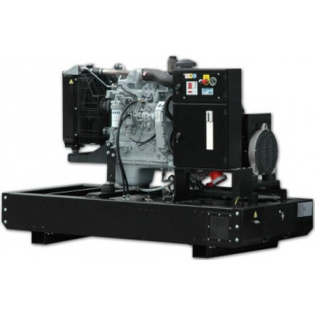 Дизельный генератор Fogo FI 30 AG
