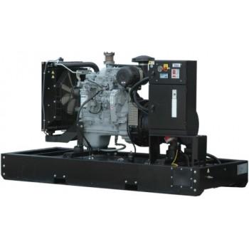 Генератор дизельный Fogo FI 40 AG