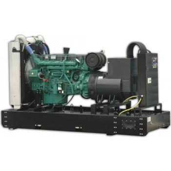 Генератор дизельный Fogo FV 150 AG