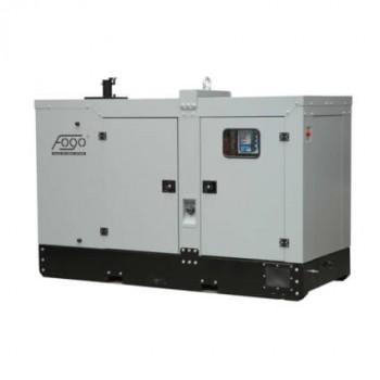 Генератор дизельный Fogo FV 600 ACG