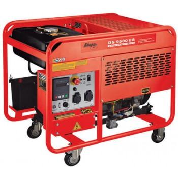 Генератор дизельный Fubag DS 9500 ES