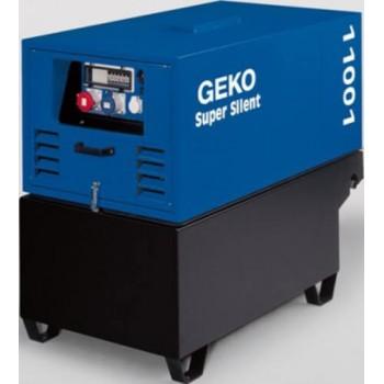 Генератор дизельный Geko 11010E-S/MEDA+BLC ss