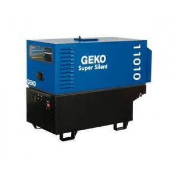 Генератор дизельный Geko 11010E-S/MEDA ss