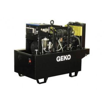 Генератор дизельный Geko 11010ED-S/MEDA