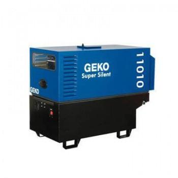 Генератор дизельный Geko 11010ED-S/MEDA ss
