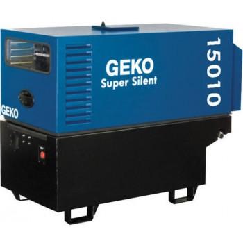 Генератор дизельный Geko 15010E-S/MEDA ss