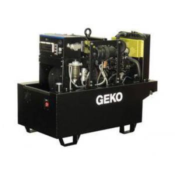 Генератор дизельный Geko 15010ED-S/MEDA+BLC