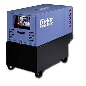Генератор дизельный Geko 15010ED-S/MEDA+BLC ss