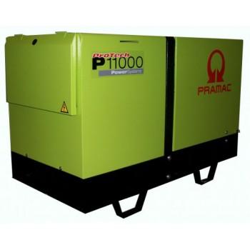 Генератор дизельный Pramac P11000