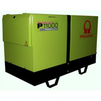 Генератор дизельный Pramac P11000ta