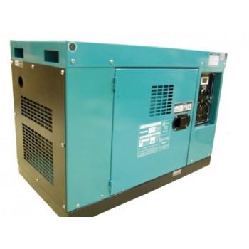 Генератор дизельный REG DFB5500S-380
