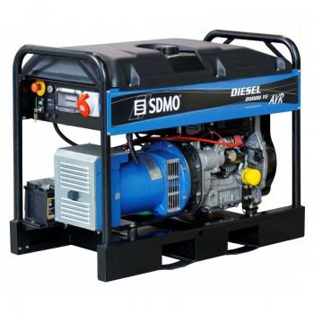 Генератор дизельный SDMO Diesel 20000TE XL
