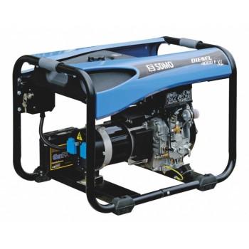 Генератор дизельный SDMO Diesel 4000 E XL