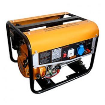 Генератор газовый GazLux CC2500S