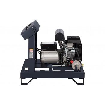 Генератор газовый Gazvolt Pro 10000 B 08