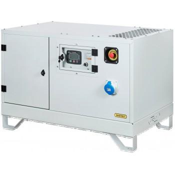 Генератор газовый Gazvolt Pro 10000 T Neva