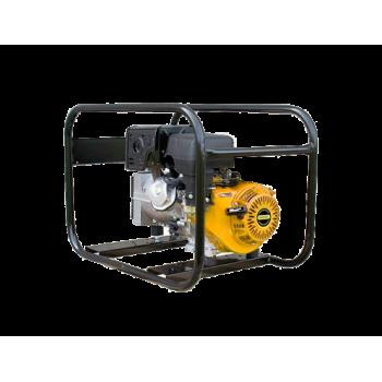 Генератор газовый Gazvolt Standard 6250 TA SE 01