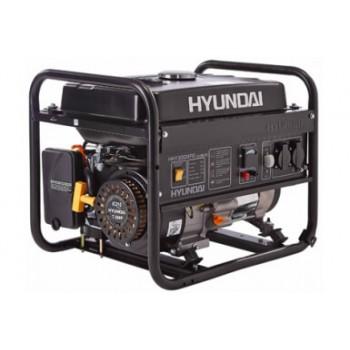 Генератор газобензиновый Hyundai HHY 3000FG