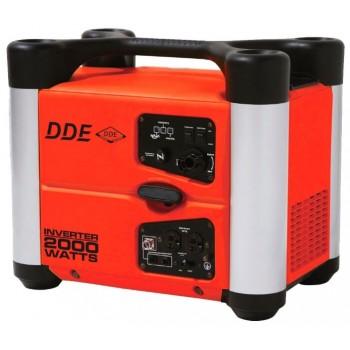 Генератор инверторный DDE DPG2051Si