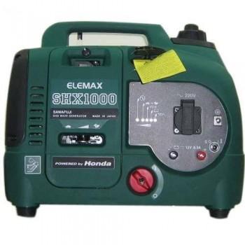 Генератор инверторный Elemax SHX1000