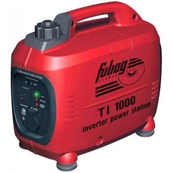 Генератор инверторный Fubag TI 700