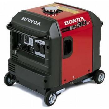 Генератор инверторный Honda EU30is